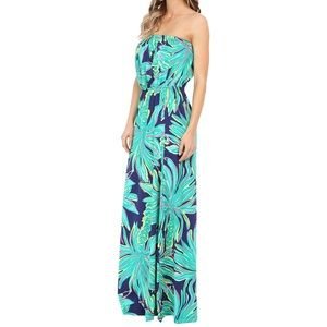 NWT 🏷 Lilly Pulitzer Marlisa Maxi Dress